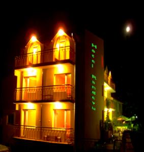 Hotel Rendezvous Kranevo